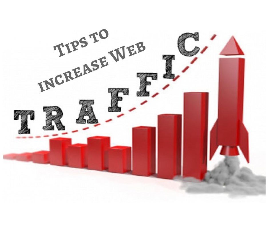 How to increase website traffic with marketing papa